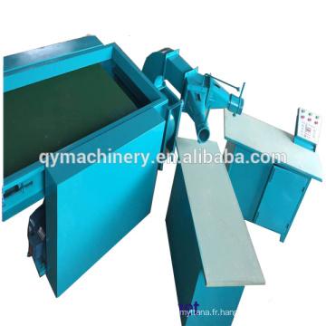 machine de remplissage d'oreiller, machine de remplissage élevée d'oreiller de quailty de grande vitesse