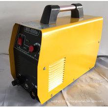 Inverter DC TIG soldadura de la máquina TIG160s, función de un solo TIG