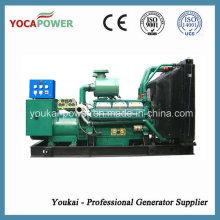160kw / 200kVA Generación eléctrica del generador eléctrico del motor diesel con el motor de Fawde
