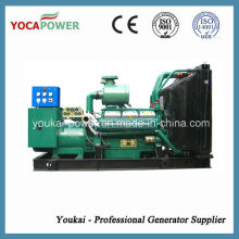 Дизельный двигатель 160кВт / 200кВА Дизель-генераторная электрогенерация с двигателем Fawde
