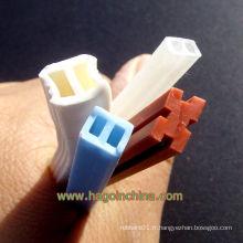 Joint d'étanchéité en caoutchouc silicone silicone personnalisé OEM