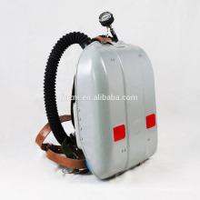 Respirador do oxigênio do cilindro do uso 2L da mina de carvão / equipamento de mineração / appratus de respiração do oxigênio ADY-6