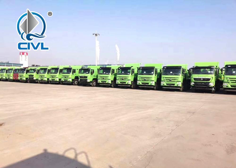Muck Truck 5