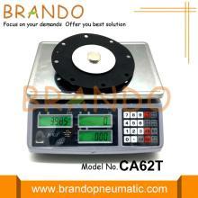 Magnetventil-Membran für pneumatische Montage G62
