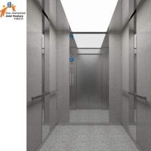 Ascenseur patient pour l'hôpital