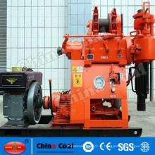 Hydraulische Wasserpumpe XY-200, die Michine bohrt
