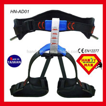 Taille Harness Rock Mountain Klettern Outdoor Sicherheit Harness