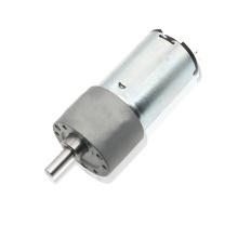 37MM Gear Drive Electric Motor