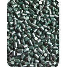 Masterbatch G6001A verde