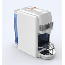 Máquina automática de café exprés con cápsula de Italia