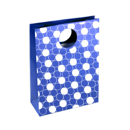OEM Offset Paper Shopping Gift Bag Dengan Logo