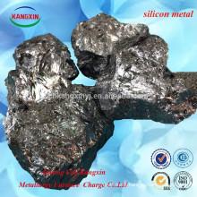 China Metallurgical Silicon 553,Silicon Metal