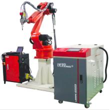 máquina de marcação a laser de fibra de mesa