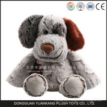Promotion Stuffed plush dog toy made of plush