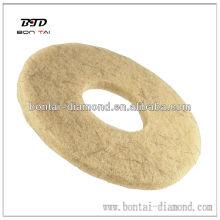 17''(430mm), 20''(500mm) Abrasive Fiber scouring pad