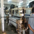 230cm Transbordador de alta velocidad Menos máquina de tejer Jet-Jet Cam Tear