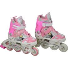 Skate de rolo de moda para crianças e adultos (CK-668)