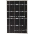 120w solar street light solar power energy street light pole