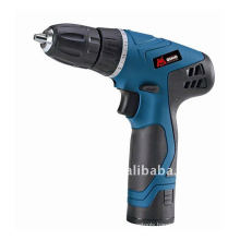 QIMO Professional Power Tools 1002 10.8V Single Speed Cordless Drill