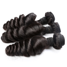 FREE SHIPPING U.S. Loose Wave Cuticle Aligned Hair SUPERSEPTEMBER