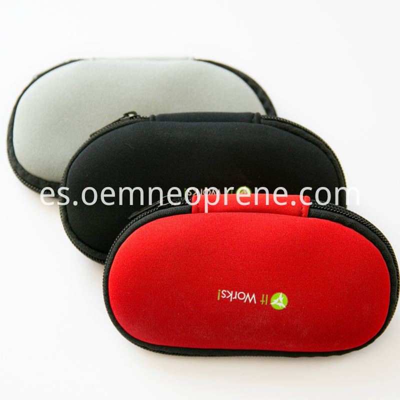 neoprene glasses pouch