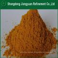 Polyferricsulphate, Polyferric Sulphate Pfs/Spfs 10028-22-5