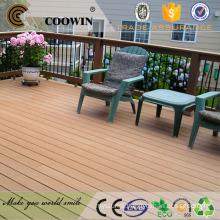Composite decking boards landscaping & garden materials