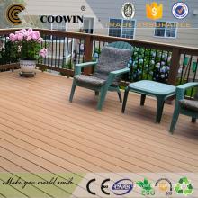 Composite decking boards paisagismo e materiais de jardim