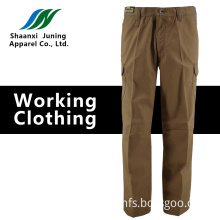 Foreign Popular Long Pants