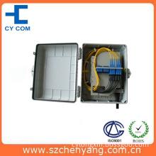 24 Port Fiber Optic Distribution Box