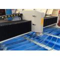 The cutter simple HVAC CNC plasma cutting machine