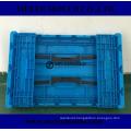 Melee Plastic Food Grade Crate Mould