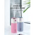 Ultrasonic Mist mini Air Humidifier with Breath Light