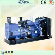500kw Electric Diesel Generator Genset with Engine