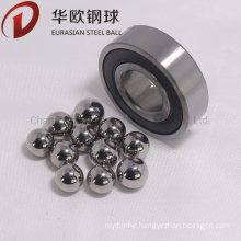 China Factory 100 Cr6 High Precision Bearing Steel Balls for Sale (4.763-45mm)