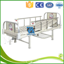 stainless steel pediatric Hospital Beds