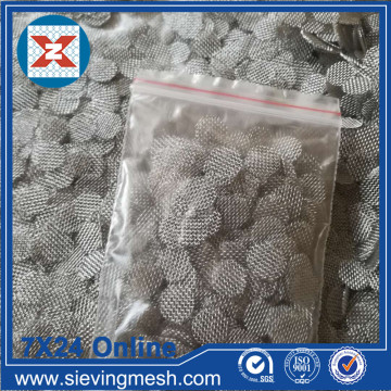 Disc Filter Galvanized Steel