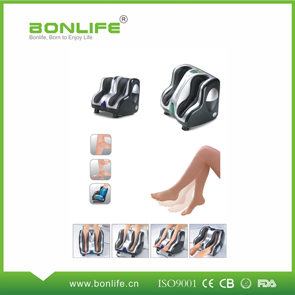Heated Leg And Foot Massager