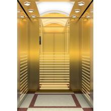 IFE Residential Passenger Elevator At High Speed