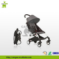 Good quality four wheel luxury baby pram stroller for sale