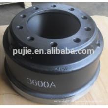 Brake drum 3600A