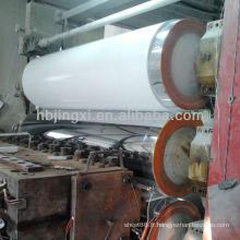 Feuilles de PVC à haute résistance aux chocs