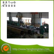 Expandierenden Maschine für Stahlrohre