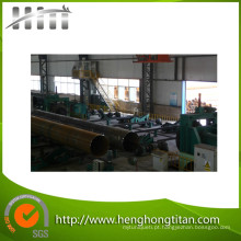 Máquina de expansão para tubos de aço