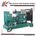 Generador diesel silencioso 70kw 90 kva, generador portátil diesel, generador diesel precio generador de nigeria para la venta