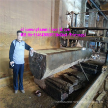 Wood Sawmill Bandsaw Horizontal Electric Saw for Hard Wood Cutting