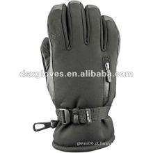 Braço curto Men Ski Gloves