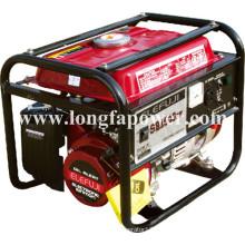 CE Certified 1kw Portable Gasoline Generator