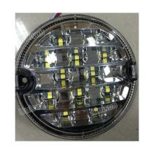Lâmpada reversa 12V / 24V LED, lâmpada de posição frontal