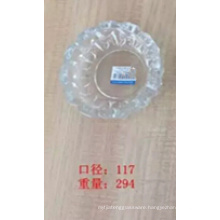 Glass Ashtray with Good Price Kb-Hn07689